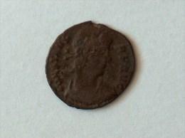 ROMAINE CONSTANS CONSTANS PF AVG  VICTORIAE DD AVGG Q NN SMTSB - 7. L'Empire Chrétien (307 à 363)