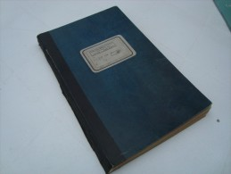 RARE SUPER MULTI DIVI WILKEN WILKENSON POUR EVITER DE CALCULER 1936 - Livres, BD, Revues