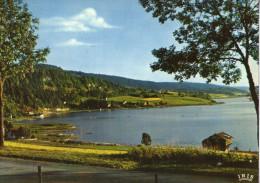 Le Lac De Saint Point A Chaon 1975  CPSM Ou CPM - Non Classés