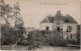 Aizenay Chateau De La Cour - Aizenay