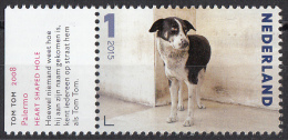 Nederland - Charlotte Dumas - Tom Tom, 2008 - Hond/Dog - MNH - NVPH 3335 - Honden