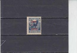 URSS  1924 - Yvert  T 5(L)