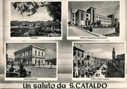 S. CATALDO VEDUTINE - Caltanissetta