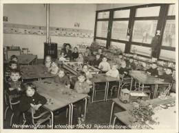 Erembodegem  -  Rijksmiddelbareschool  - Herinnering Aan Het Schooljaar  1962 - 1963 - Aalst