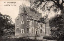 ETOUTTEVILLE Chateau Du Plein-Bosc - Yvetot