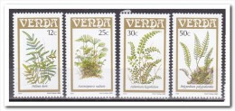 Venda 1985, Postfris MNH, Plants - Venda