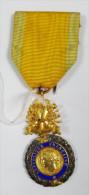 Médaille Militaire 9ème Type - France