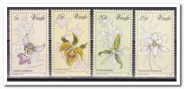 Venda 1981, Postfris MNH, Flowers, Orchids - Venda