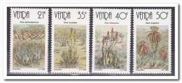 Venda 1990, Postfris MNH, Plants - Venda