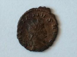 ROMAINE GALLIEN GALLIENVS AVG AETERNITAS AVG Γ - 7. L'Empire Chrétien (307 à 363)