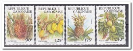 Gabon 1989, Postfris MNH, Fruit - Gabon (1960-...)