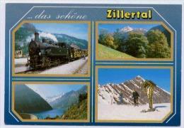 Das Schöne ZILLERTAL - Zillertal
