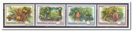 Gabon 1984, Postfris MNH, Fruit - Gabon (1960-...)