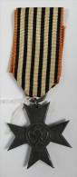 Croix Du Mérite Pour Aide De Guerre - Allemagne WW1 - Allemagne