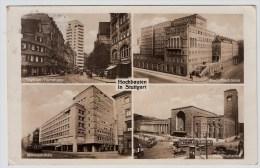 """B.W., 1929, """" Stuttgart """"  , #3464 - Stuttgart"""