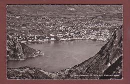 Ticino - Mte Generoso - Vista Su LUGANO - TI Tessin