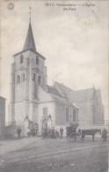 Tienen - Hakendover - De Kerk - Tienen