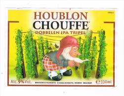 Houblon Chouffe IPA Tripel - Beer