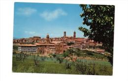 625/500 - CITTA' DELLA PIEVE Del PERUGINO , Panorama . Non Viaggiata - Perugia