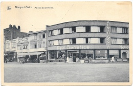 Nieuport-Bains NA7: Maison De Commerce - Nieuwpoort