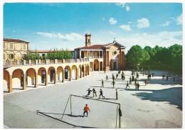 Faenza - Istituto Salesiano - Via G. Bosco 1 - H2425 - Faenza