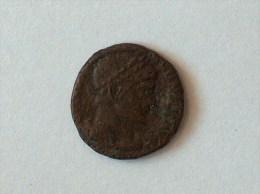 ROMAINE CONTANTIN I CONSTANTINVS MAX AVG GLORIA EXERCITVS - 7. L'Empire Chrétien (307 à 363)