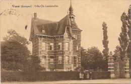 VORST: Villa Ch. Lambrechts - Laakdal