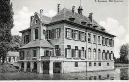 BOECHOUT: Hof Moretus - Boechout