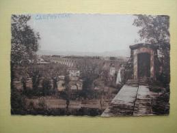CARPENTRAS. L'Aqueduc. - Carpentras