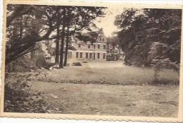 BOUWEL: Goorhof (nabij De Lindekens) - Grobbendonk