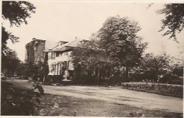 BOUWEL: Hotel Maryland - Grobbendonk