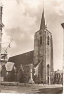 MORTSEL: Sint Benedictuskerk. Toren (geklasseerd In 1936) En Noordgevel - Mortsel