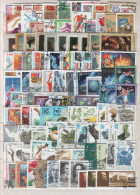 USSR / URSS (Russie /Russia )  100  Different Stamps – Used/oblitere (O) - Sellos