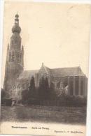 HOOGSTRATEN: Kerk En Toren - Hoogstraten