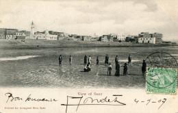 EGYPTE(SUEZ) - Suez