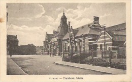 TURNHOUT: Statie - Turnhout
