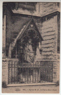 Halle, Hal, Eglise N.D. La Statue Ecce Homo (pk23308) - Halle