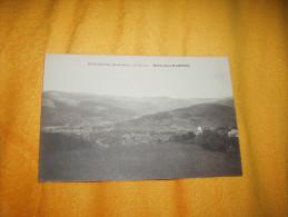 CARTE POSTALE ANCIENNE CIRCULEE DE 1923. / HOHRODBERG HAUT RHIN. PRES DE MUNSTER. / HOTEL JEAN HABERER. - France