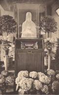 KONTICH: Aande Voeten Van De H. Rita Heb Ik Voor U Gebeden - Genadeoord Der Paters Augustijnen Te Kontich - Kontich
