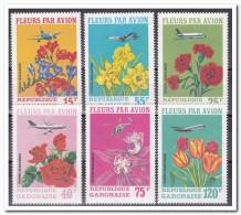 Gabon, Postfris MNH, Flowers ( 1 Stamp See Scan ) - Gabon (1960-...)