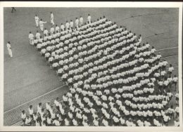 Fotofolio Postcard, Sports Parade On Red Square, Moscow, 1936, Photograph By Alexander Rodchenko - Altri Fotografi