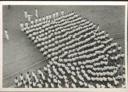 Fotofolio Postcard, Sports Parade On Red Square, Moscow, 1936, Photograph By Alexander Rodchenko - Illustratoren & Fotografen
