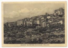Macchia Valfortore - Panorama - Campobasso - H2198 - Campobasso