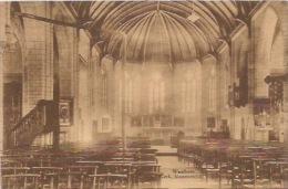 WAELHEM: Kerk Binnenzicht - Malines