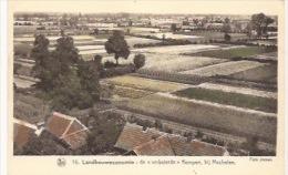 Landbouweconomie: De Verbeterde Kempen, Bij Mechelen - Reeks De Belgische Landschappen, 3e Reeks De Kempen - Malines