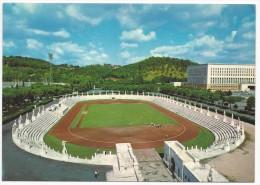 Roma - Stadio Dei Marmi - H1504 - Stadiums & Sporting Infrastructures