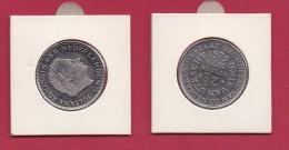 NEDERLAND, 1979, VF Coin, 2,5 Gulden, Queen Juliana, Unie Of Utrecht, KM 197, C9249 - [ 3] 1815-… : Kingdom Of The Netherlands