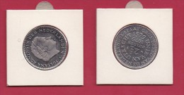 NEDERLAND, 1979, VF Coin, 2,5 Gulden, Queen Juliana, Unie Of Utrecht, KM 197, C9250 - [ 3] 1815-… : Kingdom Of The Netherlands