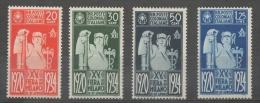 Regno Colonie Emissioni Generali 1934 - Fiera Di Milano MH * Con Difetti - Emissioni Generali