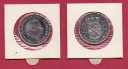 NEDERLAND, 1978, VF Coin, 1 Gulden, Queen Juliana, Nickel ,  C9244, - [ 3] 1815-… : Kingdom Of The Netherlands